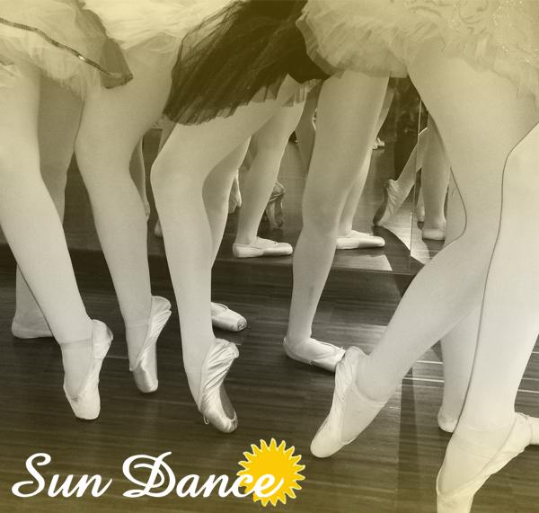 SunDance - Ciao Mondo